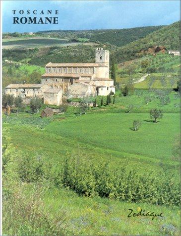 Toscane Romane par Italo Moretti