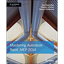 [(Mastering Autodesk Revit MEP 2014 : Autodesk Official Press)] [By (author) Don Bokmiller ] published on (July, 2013)