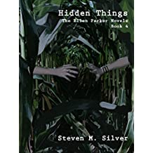 Hidden Things (The Ellen Parker Series Book 4) (English Edition)