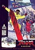 Val D isere Skiing and Snowboarding - Jaguar - PAL Bild