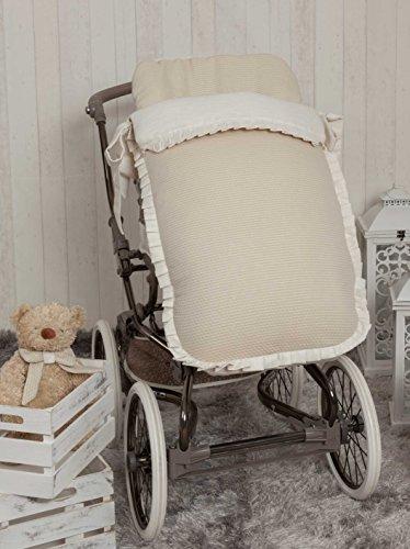 Babyline 2000563 - Sacos de abrigo