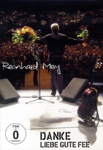 Reinhard Mey - Danke liebe gute Fee