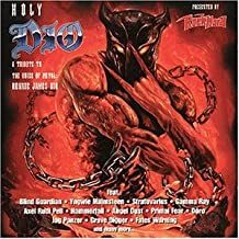 Holy Dio: A Tribute To the voice of Metal