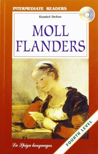 Moll Flanders. Con Audiolibro