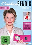 Candice Renoir - Staffel 3 [3 DVDs]
