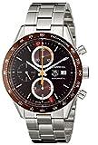 TAG HEUER CV2013.BA0794 Carrera Cronografo automatico