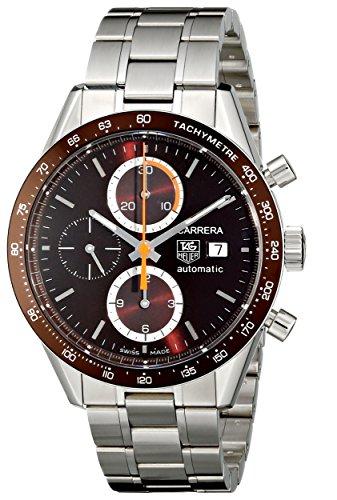 Tag Heuer Herren-Armbanduhr CV2013.BA0794