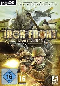 Iron Front - Liberation 1944 - [PC]