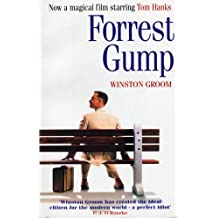 Forrest Gump by Winston Groom (6-Oct-1994) Perfect Paperback