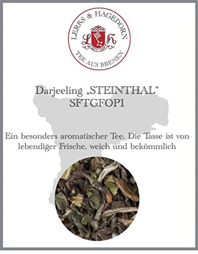 Darjeeling SFTGFOP1 TYP STEINTHAL 2kg