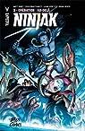 Ninjak, tome 3 : Opération deadside par Kindt
