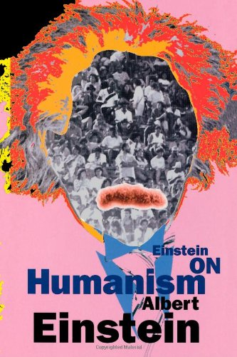 Einstein on Humanism