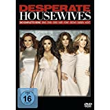 Desperate Housewives - Die komplette Serie