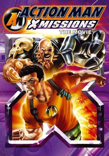 Action Man: X-Missions - Der Film