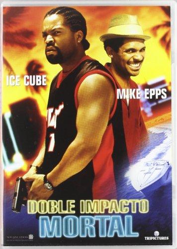 Doble Impacto Mortal (Import Dvd) (2003) Ice Cube; Tommy Flanagan; Eva Mendes; Eva Cube