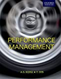 Performance Management (Oxford Higher Education)