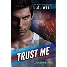 Trust Me (Cover Me Book 2) (English Edition)