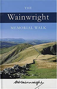 The Wainwright Memorial Walk, Alfred Wainwright