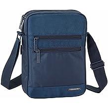 72cb2f2f58b Safta Bandolera F.C. Barcelona Blue Premium Oficial Bandolera Para Tablet  200x75x270mm