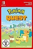 Pok�mon Quest | Switch - Download Code Bild