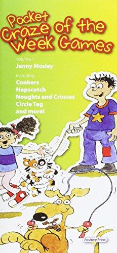 Pocket Craze of the Week (Jenny Mosley's Pocket Books) por Jenny Mosley
