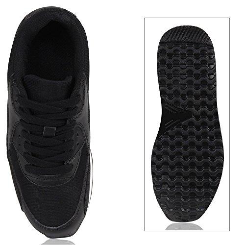 Das Homens Mulheres Cheio Tênis Sapatilhas Branco Crianças Desportivos Preto Dos Sapatos PqZI1a