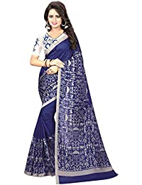 Sarees ( Sarees For Women Party Wear Offer Designer Sarees Below 500 Rupees Sarees For Women Latest Design Sarees... - B0763QK52Y