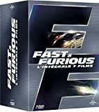 Fast and Furious-L'intégrale 7 Films