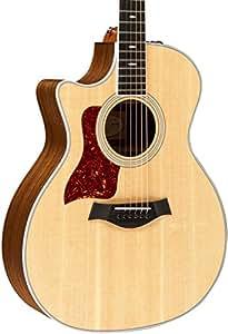 Taylor 414ce LH · Guitare acoustique gaucher