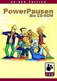 PowerPausen - Die CD-ROM: Freizeit/Sport/Fitness