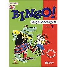 Bingo! J'apprends l'anglais niveau 2