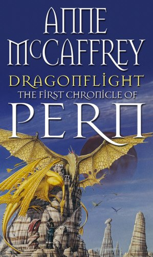 Cover of Dragonflight (Pern 1)