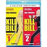 Kill Bill 1 - Kill Bill 2