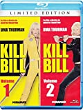 Kill Bill #01 + Kill Bill #02 (limited edition) [(limited edition)] [Import italien]