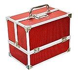 #10: Pride Pretty to store cosmetics Vanity Box