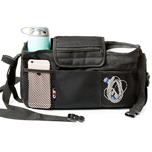 spd-passeggino-carrozzina-organizzatore-borsa-universale-con-tracolla-colore-nero