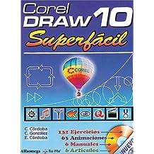 Corel Draw 10: Superf??cil by C. C?3rdoba (2002-04-01)
