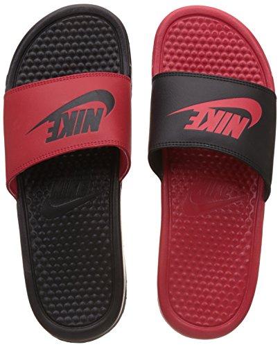 4441651c1f84 Nike 0886736029863 Mens Benassi Jdi Mismatch Slide Sandals ...