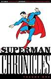 Superman Chronicles TP Vol 01