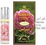 Nebras - 6ml (.2 oz) Perfume Oil by Al-R...