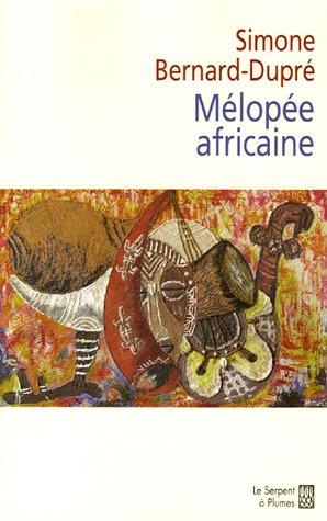 Mélopée africaine