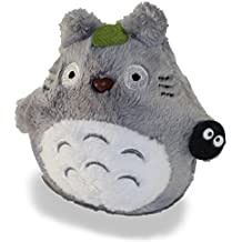 Mi Vecino Totoro - Peluche con llavero - Anime japonés - 10 cm de altura