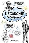 L'économie - Roman graphique par Larousse