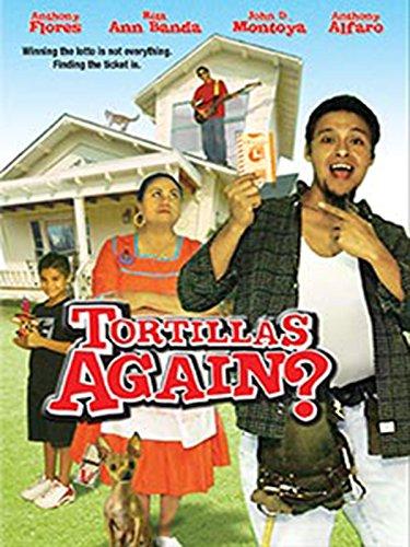 Tortillas Again? [OV]