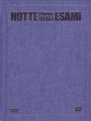 notte-prima-degli-esami-limited-2-dvd-cd