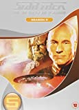 Star Trek: The Next Generation - Season 5 (Slimline Edition) [Import anglais]
