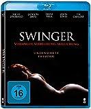 Swinger - Versuchung, Verführung, Verlangen - Blu-ray