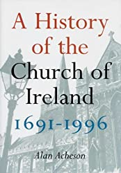 A History of the Church of Ireland