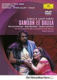Saint-Saens, Camille Samson Dalila kostenlos online stream