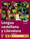 Lengua Castellana Y Literatura. Adarve Trama Trimestral - 1º ESO - 9788467362732